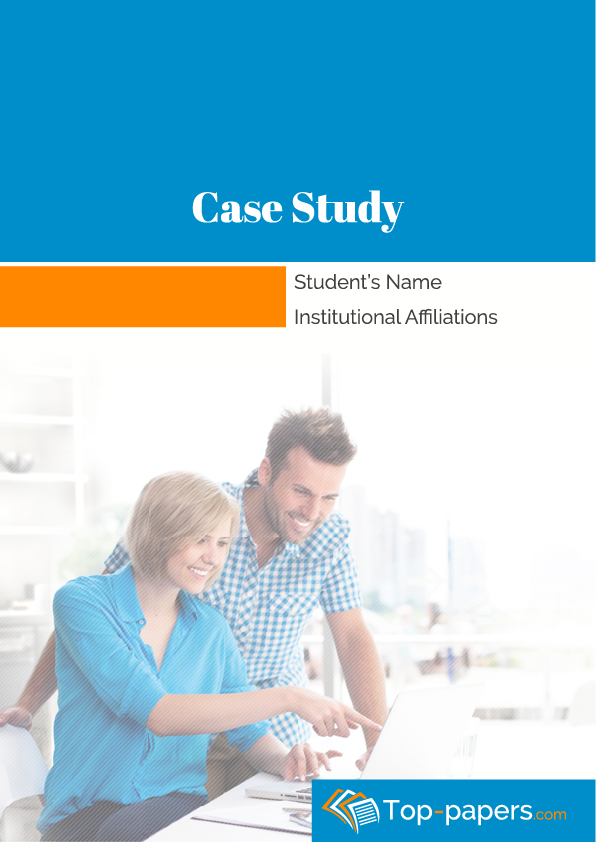 Case Study Sample PDF