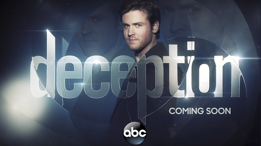 DECEPTION (ABC DRAMA)