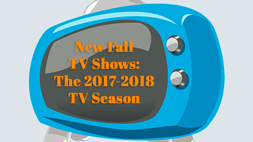 The 2017-2018 TV Season
