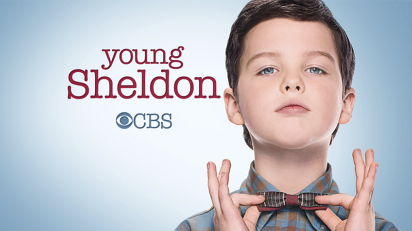 YOUNG SHELDON (CBS COMEDY)