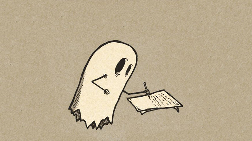 What-is-Ghostwriting
